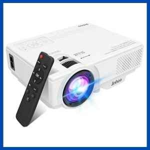 best mini projector for conference room