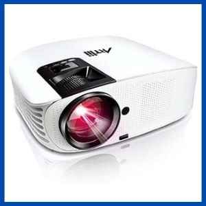 best projector for home theater under 200