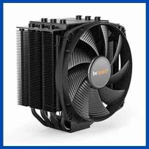 best performing and silent CPU cooler