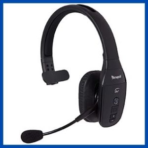 best noise cancelling bluetooth for truckers