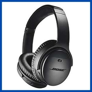 Best Wireless Noise Cancelling Headphones To Study