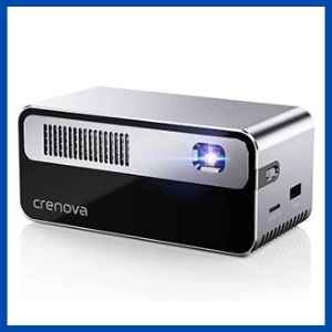 best mini projector for business presentations