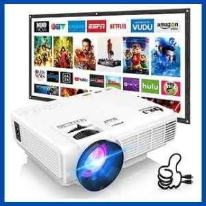 best LCD projector for PowerPoint presentations