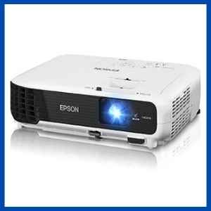 best projector for bedroom wall