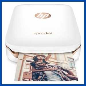 best portable photo printer for events