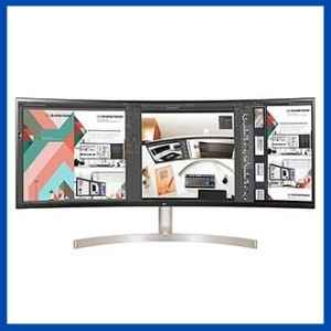 best large monitor for gaming