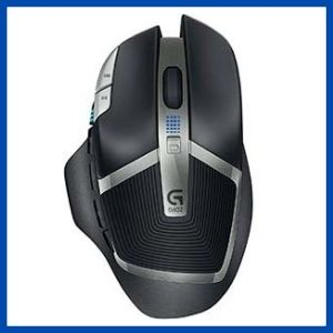 Best Logitech wireless gaming mouse under 50$