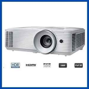 best affordable projector for home theater