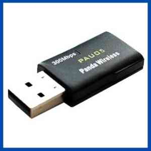 best wireless adaptor for pc gaming