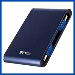 best 2TB external hard drive for the backup