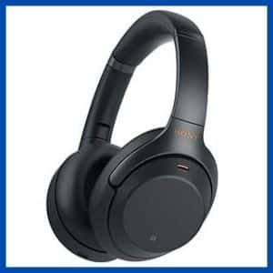 best noise cancelling headphones for office environment