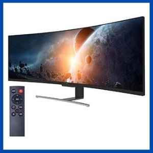 best 49-inch curved monitor