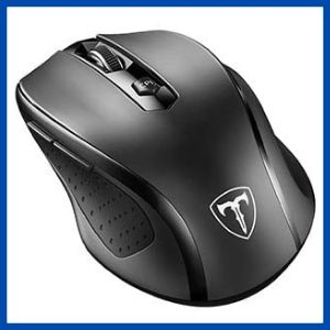 Best Laptop gaming mouse under 50$