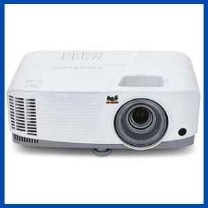 best video projector for PowerPoint presentations