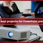 What is the best projector for PowerPoint presentations