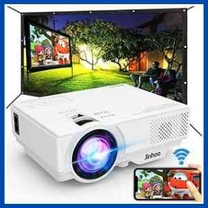 best mini projector for PowerPoint presentations