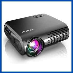 best affordable home theater projector