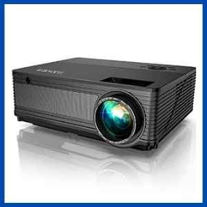 best HD projector for home theater under 1000