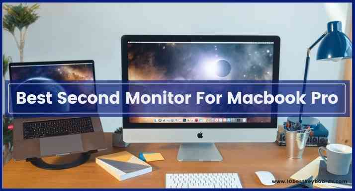 best second monitor for macbook pro